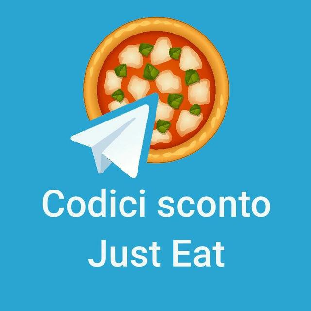 Codici Sconto Just Eat