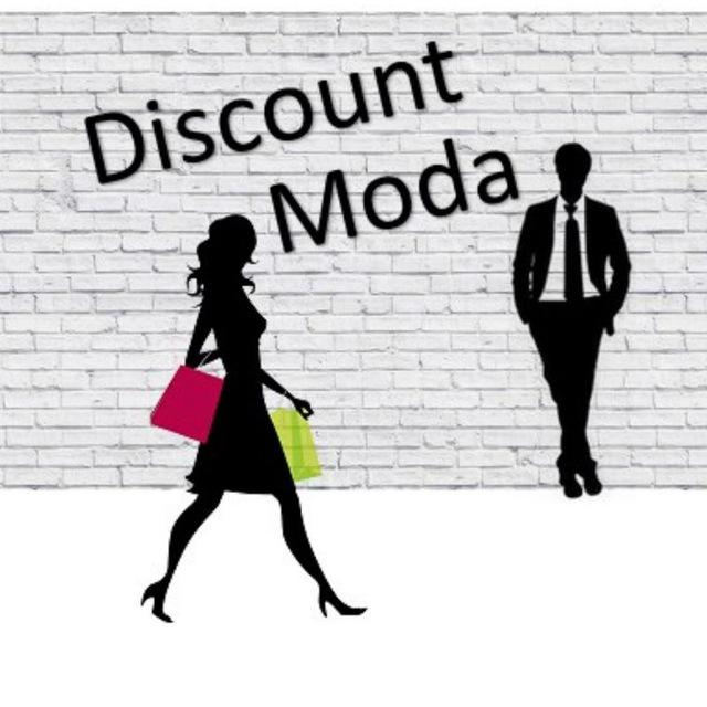 Discount Moda