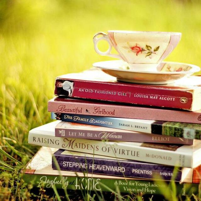 I libri di Delia - Recensioni