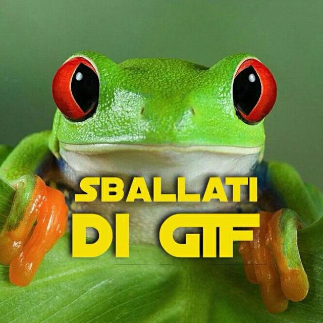 Sballati di GIF