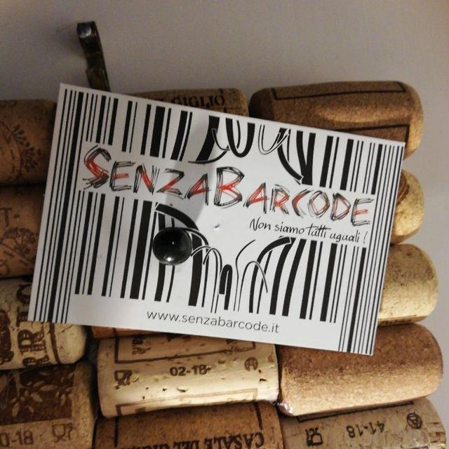 SenzaBarcode