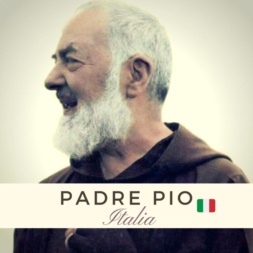 Padre Pio Italia