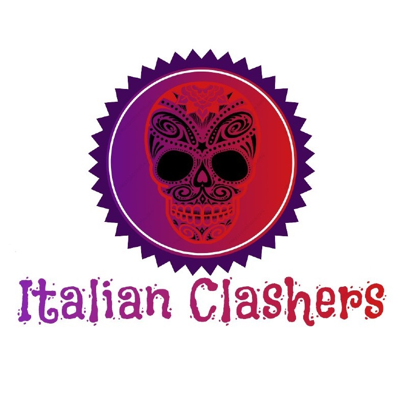 🇮🇹 Italian Clashers 🇮🇹 ®