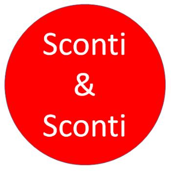 Sconti & Sconti