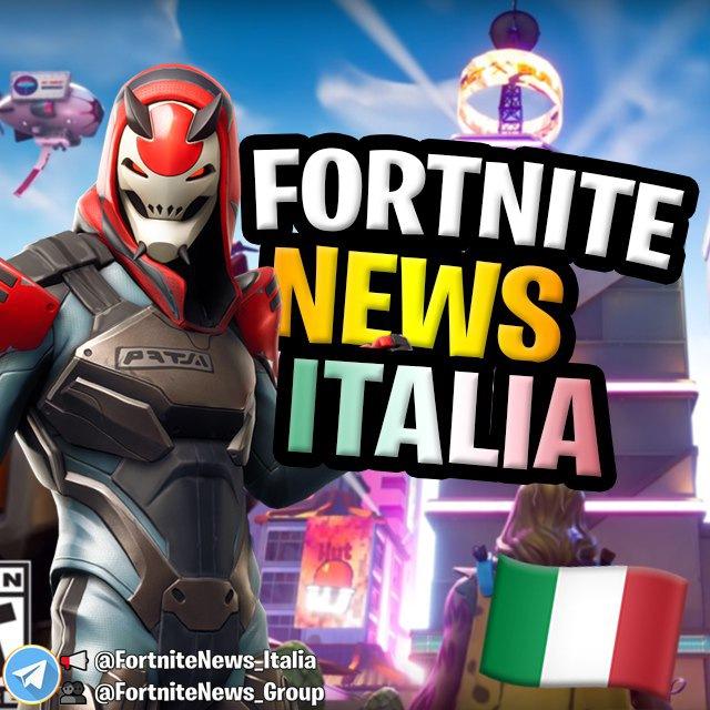 FORTNITE NEWS IT