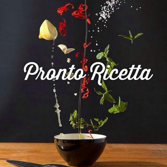 ProntoRicetta