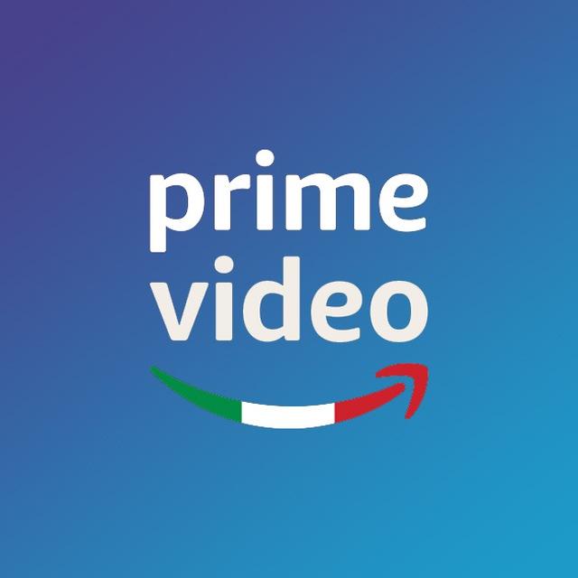 Prime Video Italia