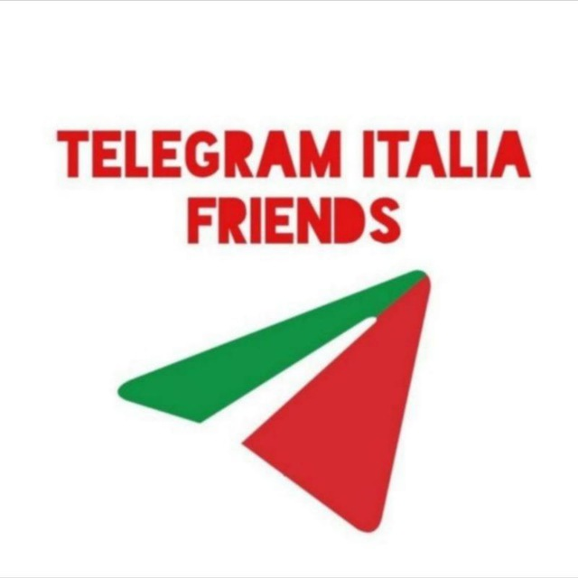 Telegram Italia Friends