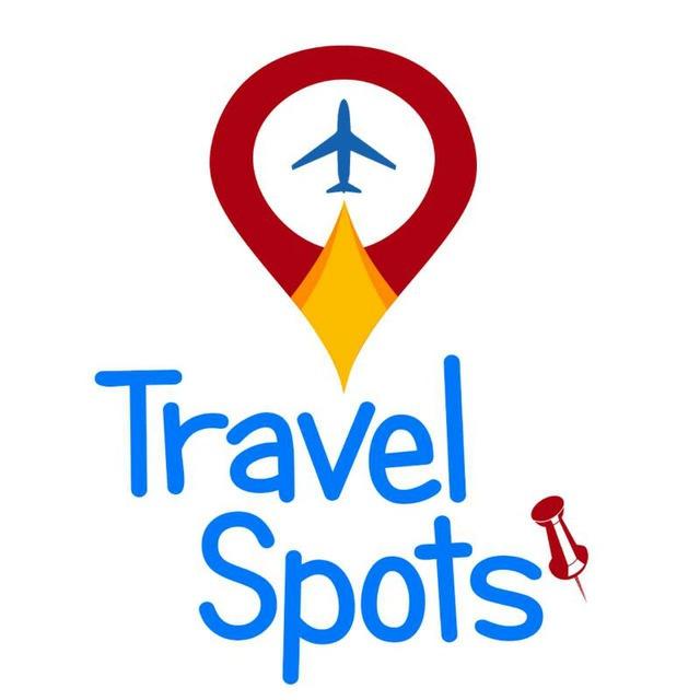 Travel Spots📍