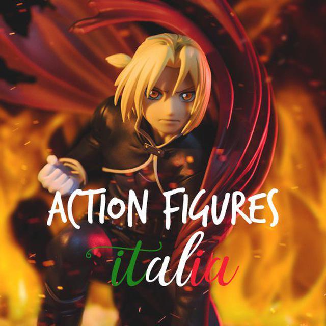 Action Figures Italia