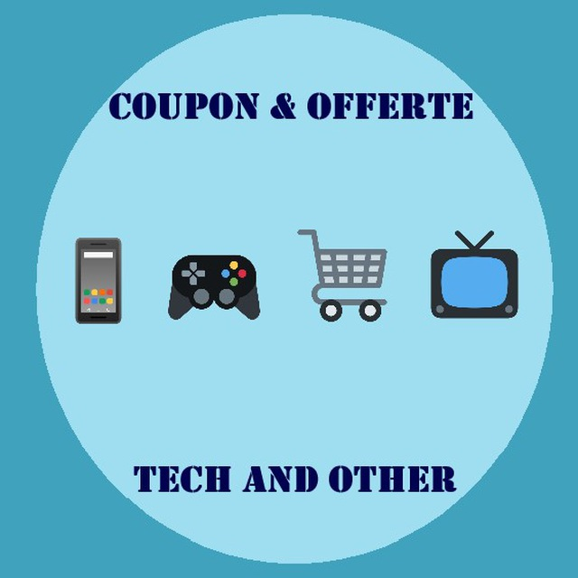 Coupon&Offerte - Tech and Other