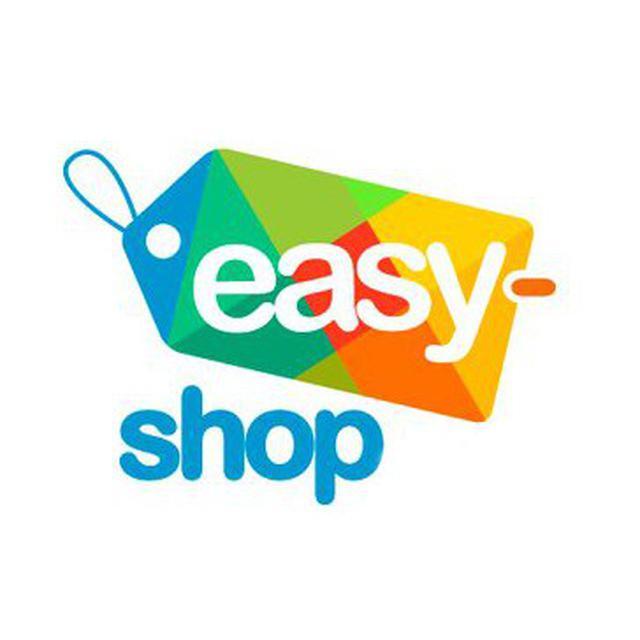Easy Shop 🛒