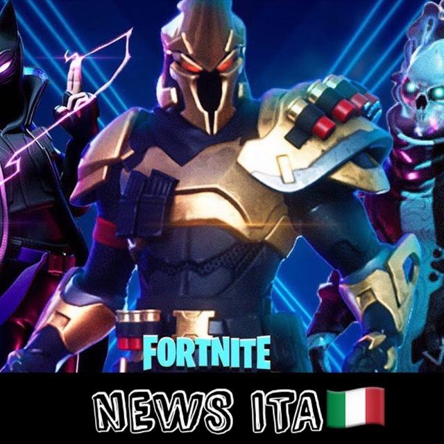 FORTNITE NEWS | ITALY🇮🇹