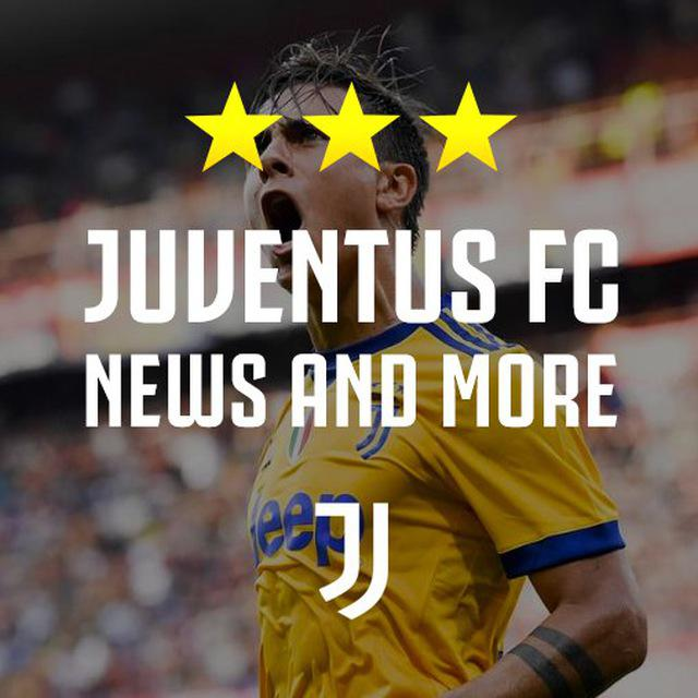 Juventus FC ~ News and more