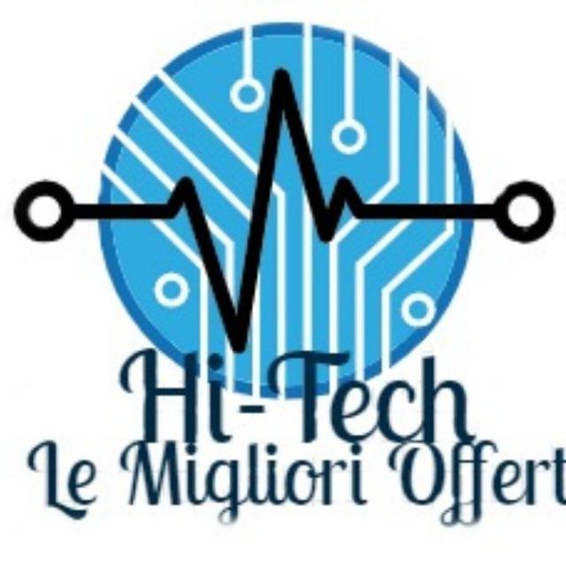 Le migliori offerte Hi-Tech