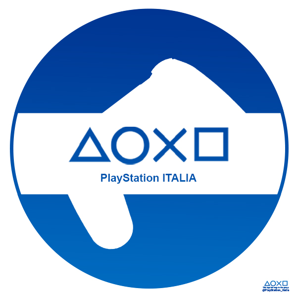 PlayStation ITALIA