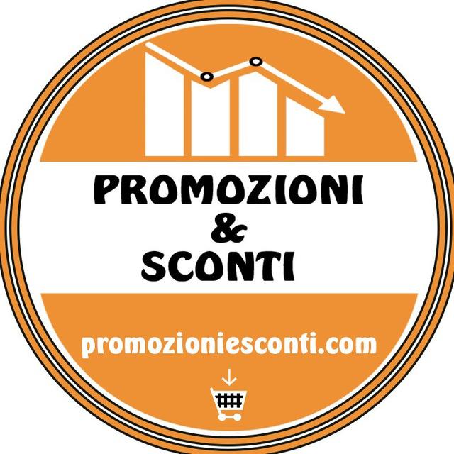 PROMOZIONI & SCONTI