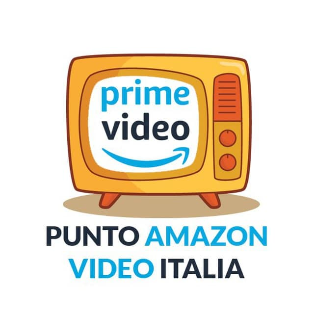 Punto Amazon Video Italia