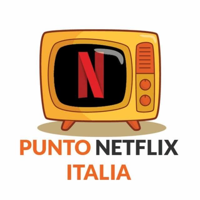 Punto Netflix Italia