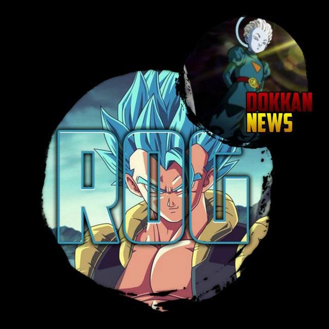 ROG Dokkan News