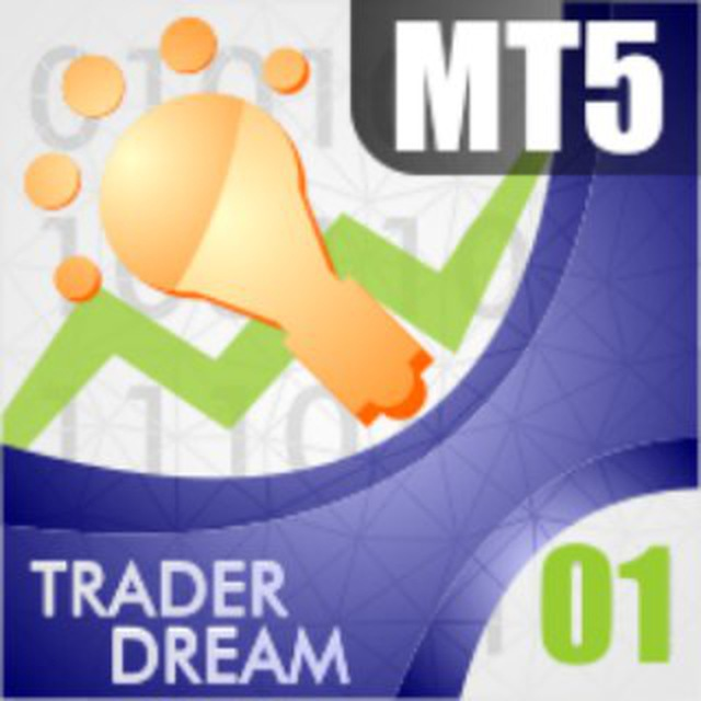 Trader Dream Expert Advisor