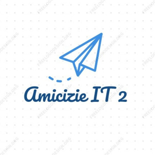 AMICIZIE IT 2