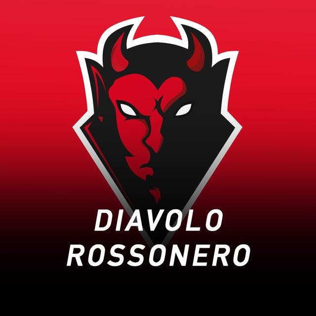 Diavolo Rossonero 👹