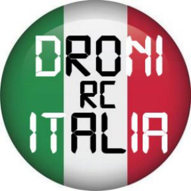 DRONI Rc ITALIA