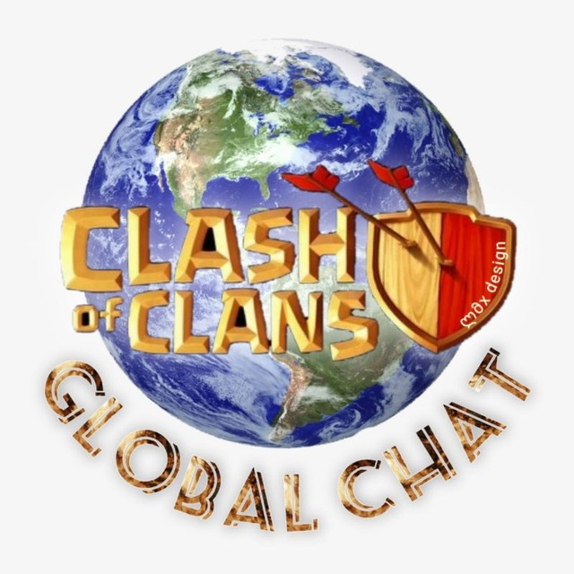 Global Chat - Clash of Clans