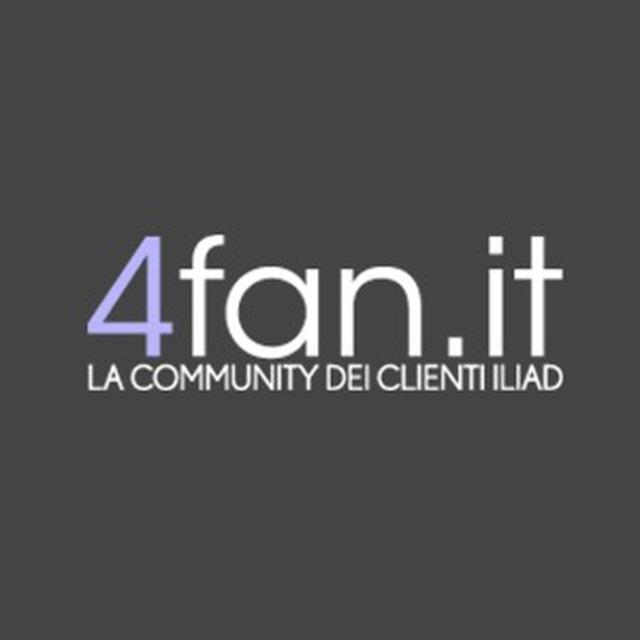 Iliad News 4Fan