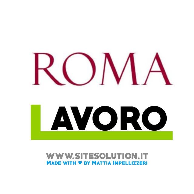 Roma Lavoro