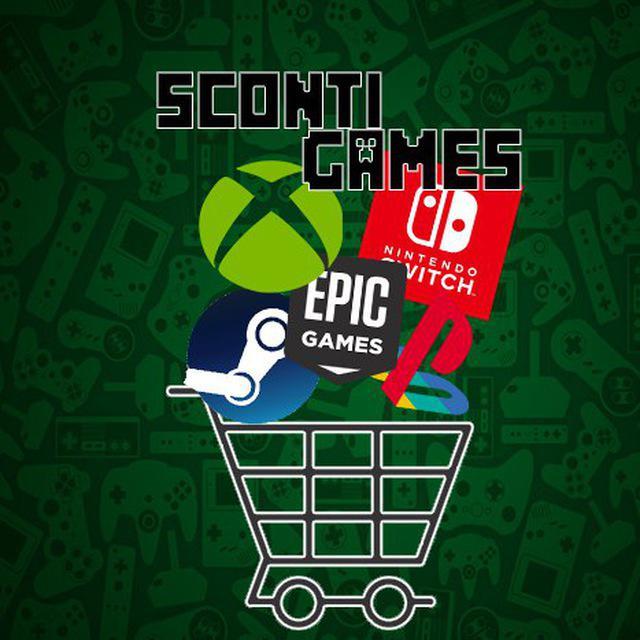 Sconti Games