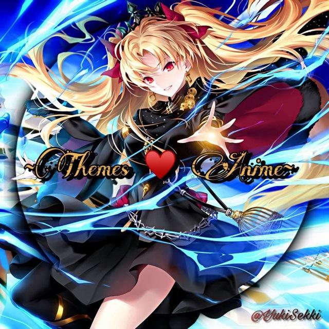 Themes Anime