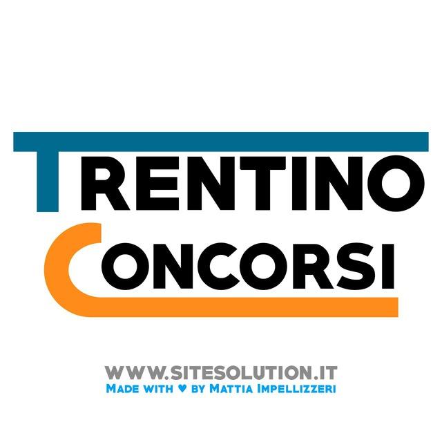 Trentino Concorsi