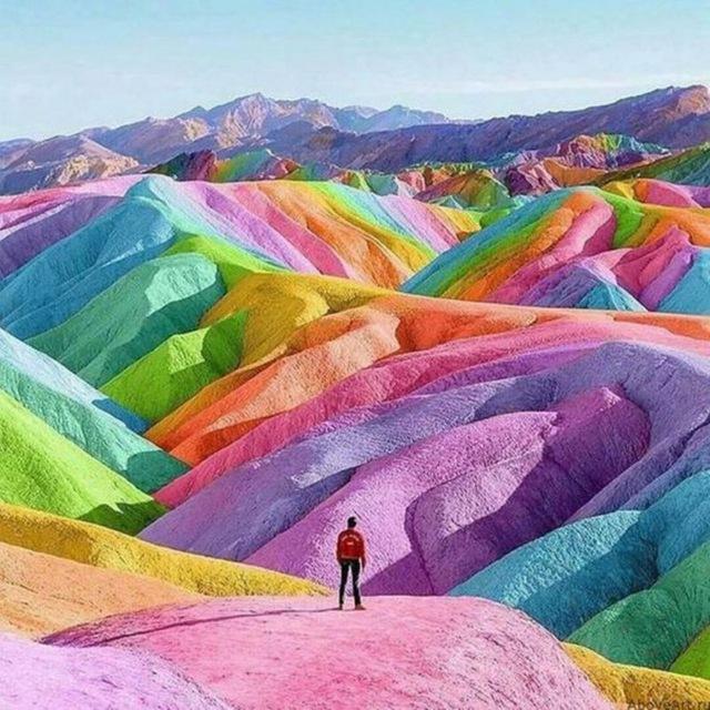 I colori del mondo