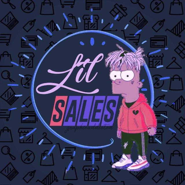 🛸 Lil Sales 🛸