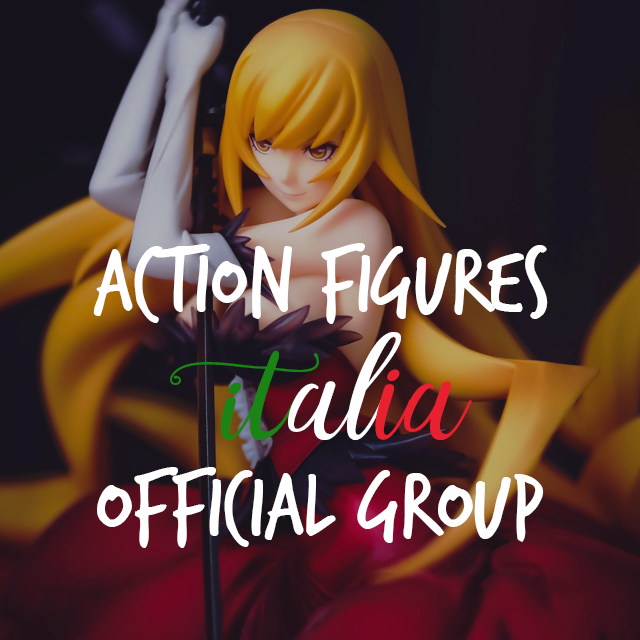 Action Figures Italia Group