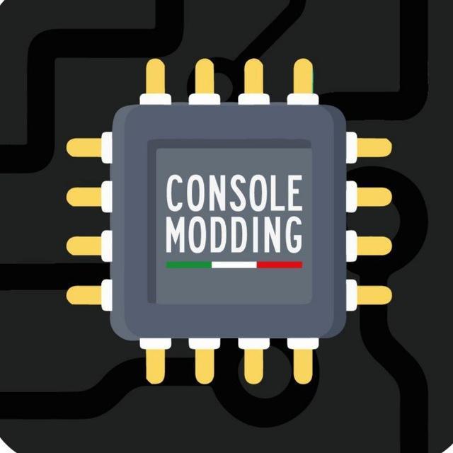 Console Modding