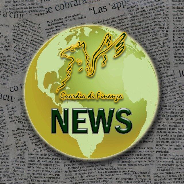 News Guardia di Finanza