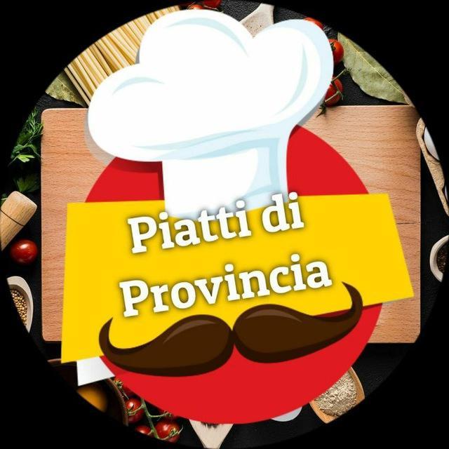 Piatti di provincia