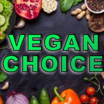 VEGAN CHOICE