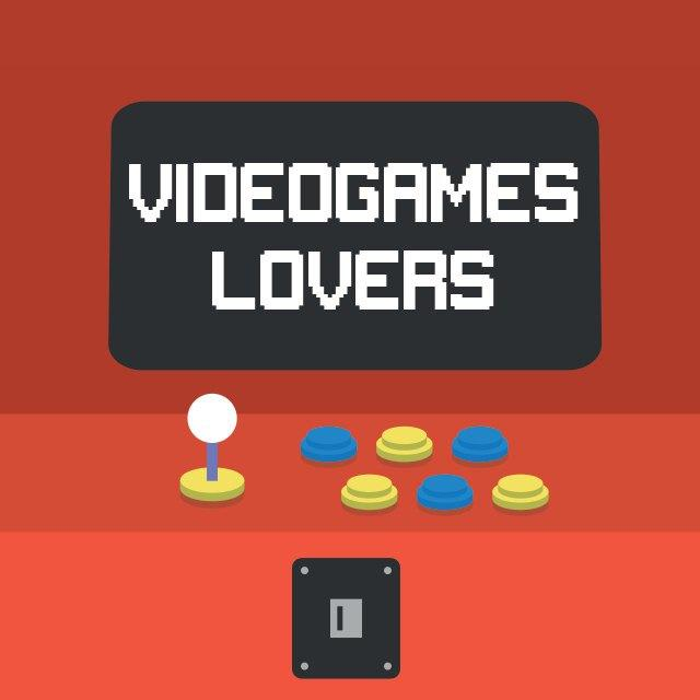 Videogames Lovers