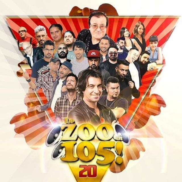 Zoo di 105 Channel