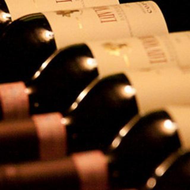 Vini italiani di qualità