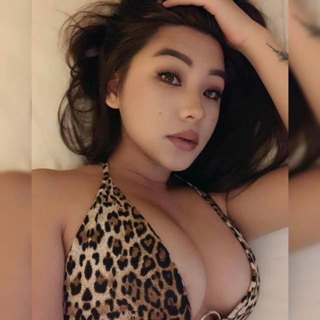Asian Cuties V.N.