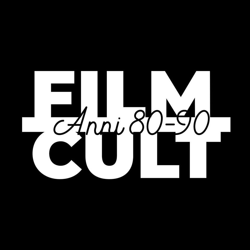 Film Cult Anni 80-90