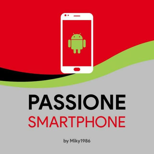 Passione Smartphone