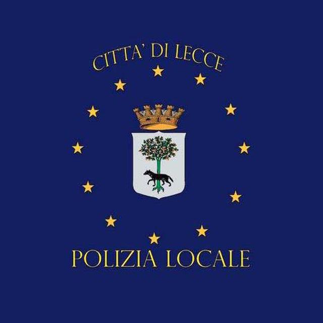 Polizia Locale Lecce Channel