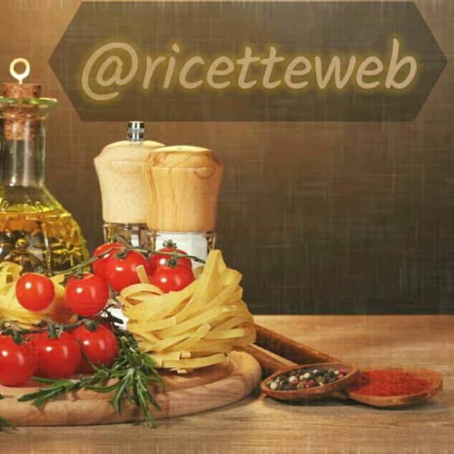 Ricetteweb