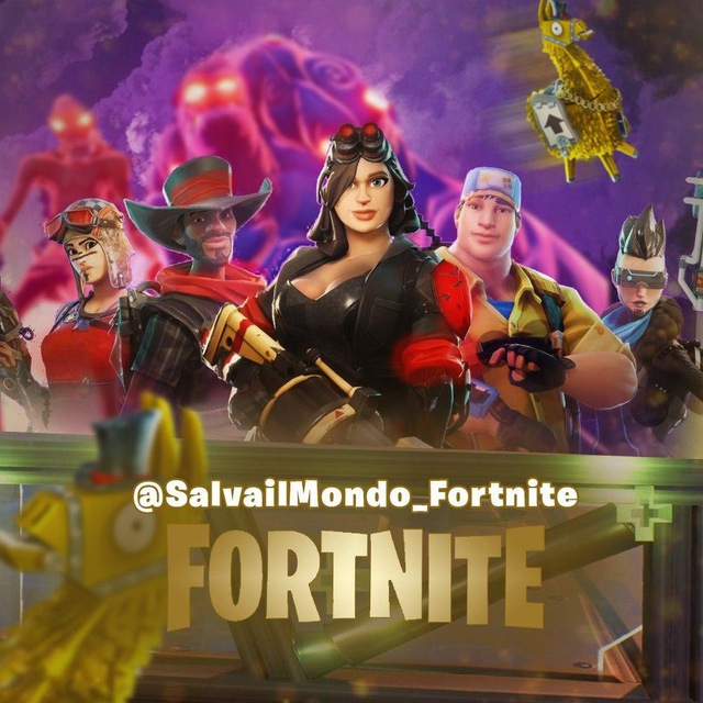 Salva il Mondo Fortnite